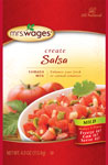 Mrs. Wages Salsa Mix Mild