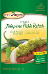Mrs. Wages Quick Process Jalapeno Pickle Relish