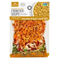 Frontier Thai Style Golden Peanut Soup Mix