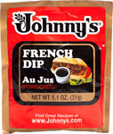 Johnny's French Dip Au Jus Powder