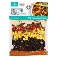 Frontier South of the Border Tortilla Soup Mix