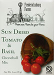 Fredericksburg Farms Sun Dried Tomato & Basil Cheeseball Mix