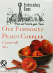 Fredericksburg Farms Old Fashioned Peach Cobbler Cheeseball Mix