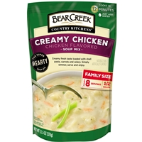 Bear Creek Creamy Chicken Soup
