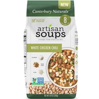 Canterbury Naturals Artisan Soups White Chicken Chili