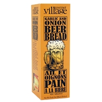 Gourmet Du Village Garlic & Onion Beer Bread