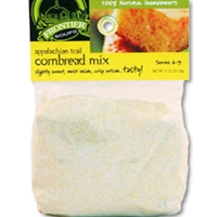Frontier Appalachian Trail Corn Bread Mix