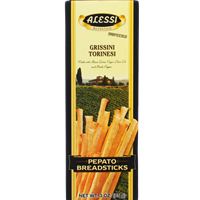 Alessi Pepato Breadsticks