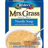 Mrs. Grass Chicken Noodle Soup