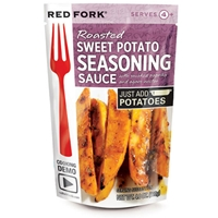 Red Fork Roasted Sweet Potato Seasoning Sauce