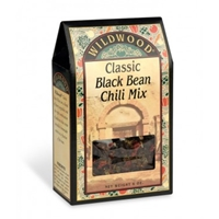 Wildwood Classic Black Bean Chili Mix