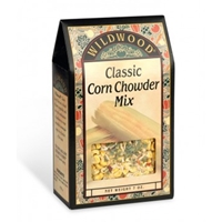 Wildwood Classic Corn Chowder Mix