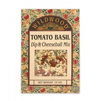 Wildwood Tomato Basil Dip & Cheeseball Mix