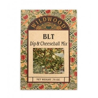 Wildwood BLT Dip & Cheeseball Mix