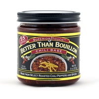 Better Than Bouillon Chili Base