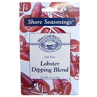 Blue Crab Bay Co. Lobster Dipping Blend