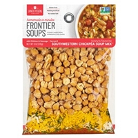 Frontier Southwestern Sausage and Chickpea Stew Mix