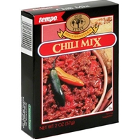 Tempo Old Style Southwestern Chili Mix