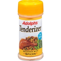 Adolphs Tenderizer Seasoned with Spices