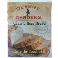 Desert Gardens Classic Beer Bread Mix