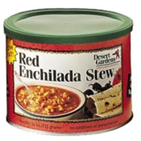 Desert Gardens Red Enchilada Stew Mix