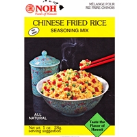 NOH Chinese Fried Rice Seasoning Mix