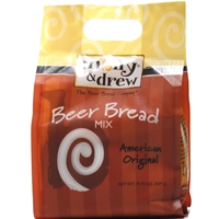 Molly & Drew American Original Beer Bread Mix