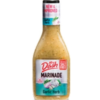 Mrs. Dash Garlic Herb Marinade