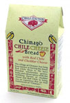 Cibolo Junction Chimayo Chile Cheese Bread