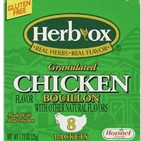 Herb-Ox Granulated Chicken Packets