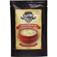 Pantry Pack Chicken & Dumpling Soup
