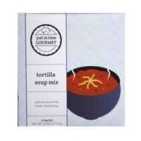 Just In Time Tortilla Soup Mix