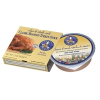 More Than Gourmet Classic Roasted Turkey Stock
