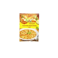 Maggi Gourmet Style Onion Soup