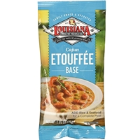 Louisiana Fish Fry Cajun Etouffee Base