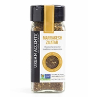 Urban Accents Marrakesh Za'atar