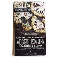 Urban Accents Manchebo & Roasted Garlic Veggie Roaster