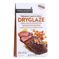 Urban Accents Vermont Maple Grill Dryglaze