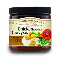 Orrington Farms Chicken Gravy Mix 8 Cups