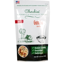 Cherchies Gumbo Stew Mix