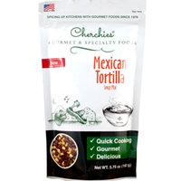 Cherchies Mexican Tortilla Soup