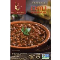Little's Cuisine Original Chili Seasoning Mix
