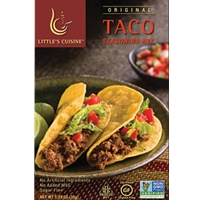 Little's Cuisine Original Taco Seasoning Mix