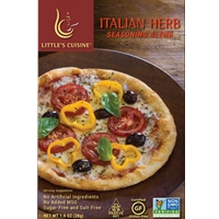 Little's Cuisine Italian Herb Seasoning Blend