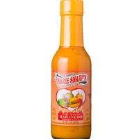 Marie Sharp's Pure Mango Habanero Pepper Sauce - 5 oz