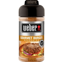 Weber Gourmet Burger Seasoning - 5.75 oz