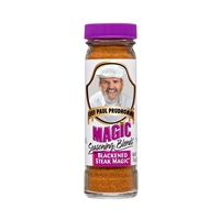 Magic Blackened Steak  - 1.8 oz