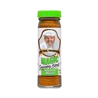 Magic Vegetable - 2 oz