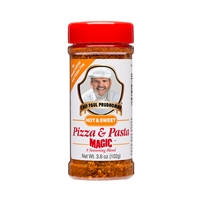 Magic Hot and Sweet Pizza and Pasta - 3.6 oz