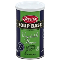 Streits Vegetable Base